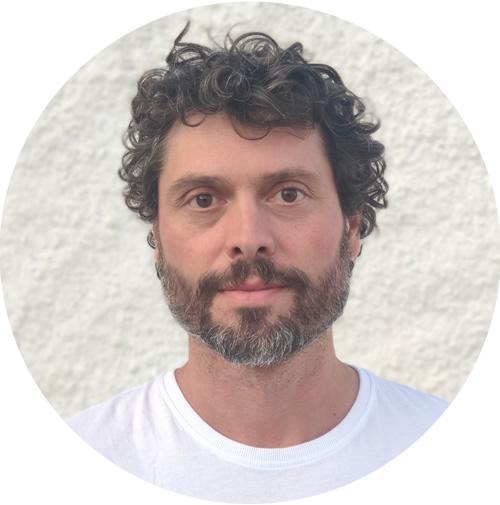 David Arbona Osteòpta - Osteopatia Barcelona